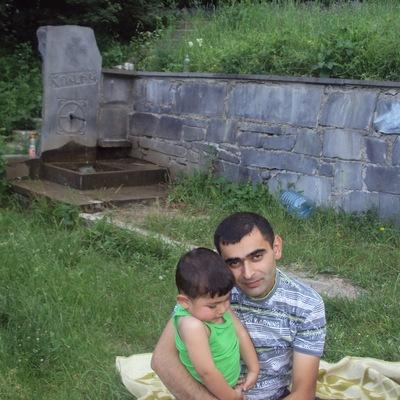 Sanya Hakopyan, 19 мая 1985, Москва, id2021041