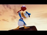 Donald Duck: The Ultimate Toy Box Hero - Disney Infinity (2.0 Edition)