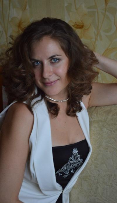 Елена Тюта, 4 июля 1994, Москва, id77578819