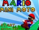 Мотогонки с Марио