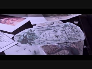 Tattoo salon 88