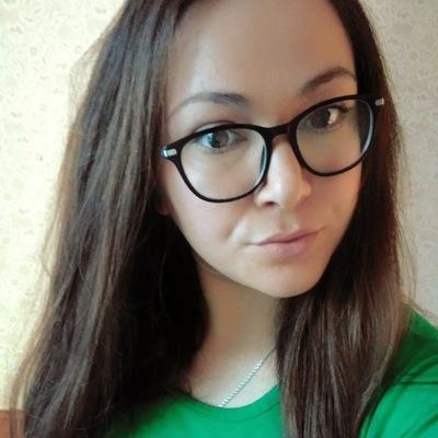 Анна Живоглядова