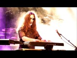 Carach Angren - Bloodstains On The Captains Log (Live in LVC Leiden 16-03-2013)
