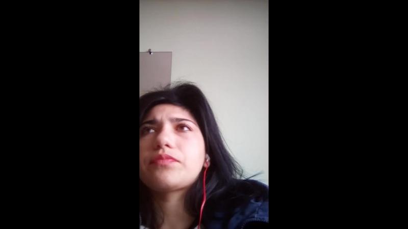 Светлана Керимова - Live