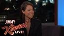 Tatiana Maslany on Emmys Kiefer Sutherland Orphan Black 22 06 2017