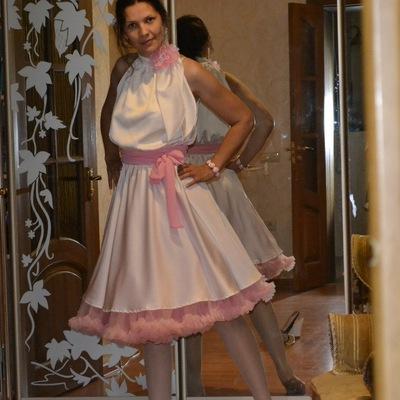 Нина Смирнова, 27 ноября , Санкт-Петербург, id185941562