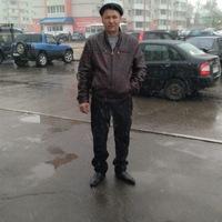Анкета Александр Требунский