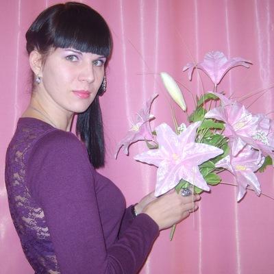 Светлана Звягинцева, 1 января 1988, Усть-Катав, id117488717