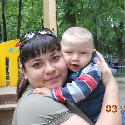 Ольга Захарова (кирилина), 6 мая 1989, Ульяновск, id94221668