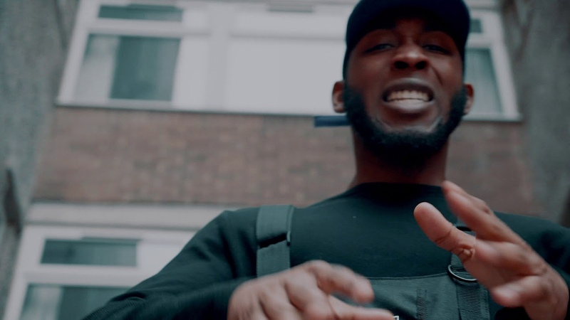 Dialect (Jafro send) Lord Of The Mics 8 Hype Session