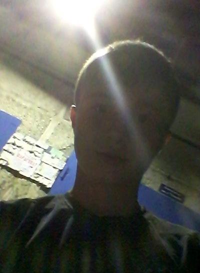 Али Мазаев, 22 октября , Грозный, id203238224