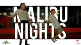 Lany - Malibu Nights Choreography with Rudy Abreu &amp Kelvin Delgado
