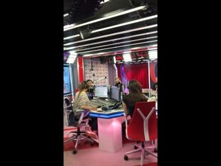 ВИА ГРА в эфире Русского Радио ?