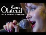 Renee Olstead and Ron King Big Band Live