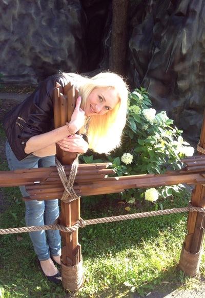 Анна Ивантей, 14 марта 1990, Москва, id3654612