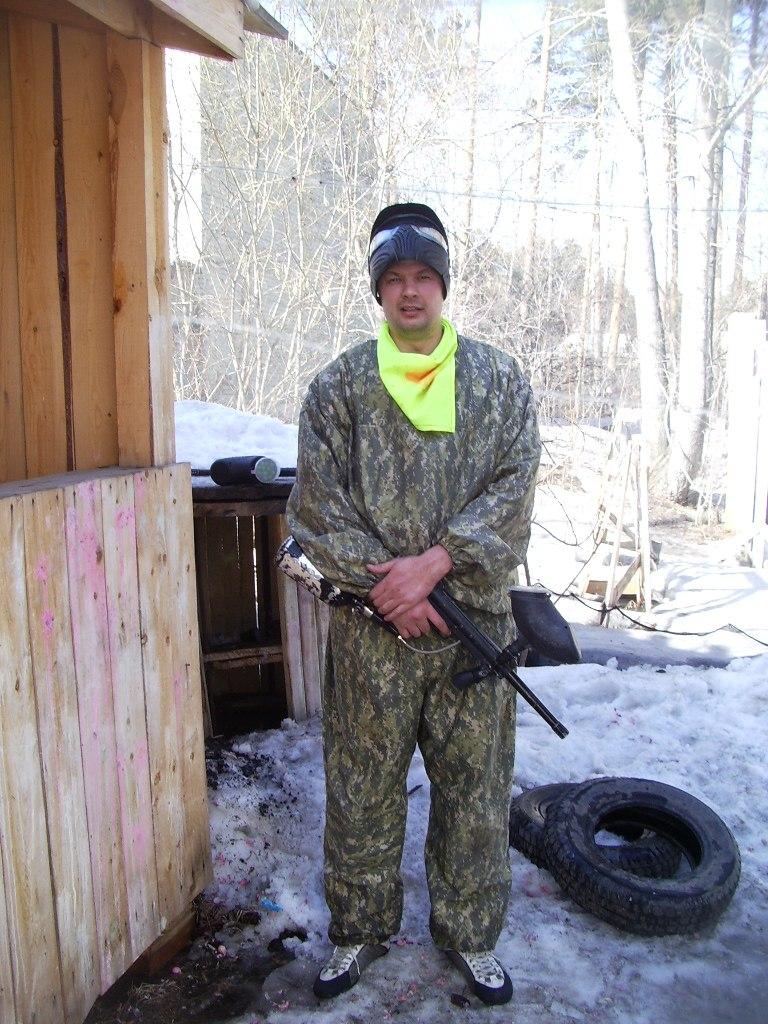 Олег Морозов, Екатеринбург - фото №11