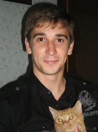 Serghei Zaharov, 22 июня 1990, Кемерово, id58722730