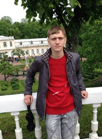 Сергей Пинаев