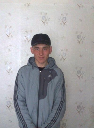 Андрей Сорокожердьев, 5 июля , Кунгур, id217292794