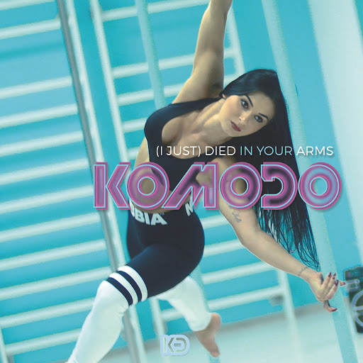 Komodo альбом (I Just) Died In Your Arms (Club Radio Edit)
