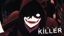 ❝ SERIAL KILLER ❞ || Satsuriku No Tenshi