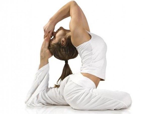 Товары для йоги фитнеса пилатеса