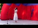 18.08.2018 г. День Колпнянского района. Видео Ольги Шабля