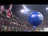 MILAN-NAPOLI CON NIVEA MEN!
