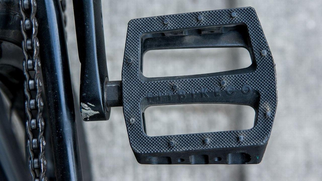 fit pedals bmx