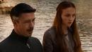 Petyr Baelish talks about Kings Landing