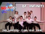 INFINITI [NO_LIMIT57- 21.04, Orel 2018]