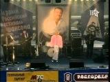 Ирина Круг. Фестиваль памяти Михаила Круга [Тверь, 2003г.]