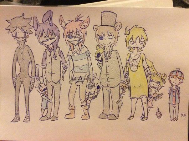 Картинки аниме мангл - ca28e