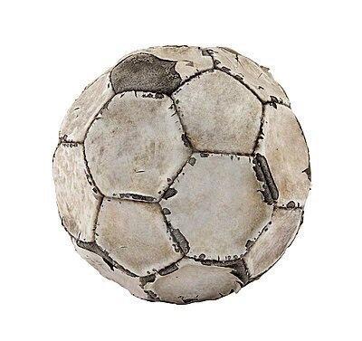 У тебя не было детства, если такой мяч не прилетал тебе в лицо