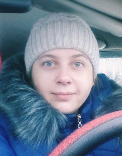 Оксана Митрофанова