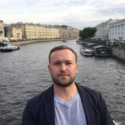 Александр Ржевский