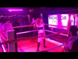 Foxy Boxing @ The Manor