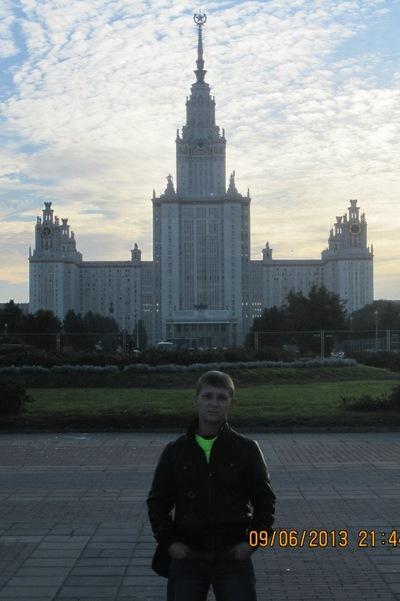 Михаил Неустроев, 27 октября , Новосибирск, id148209039