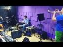 Группа «Итака», Репетиция