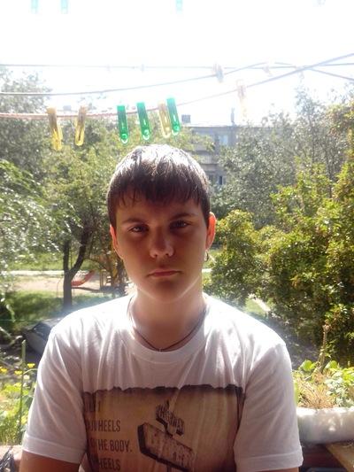 Даниил Куликов, 17 февраля 1999, Магнитогорск, id205448163