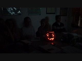 Хэллоуин 2018 в школе Глобус-Интел, г. Видное