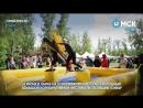 Фестиваль Большие гонки - 2018 в Омске