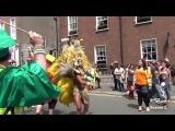 Gay Pride Parade Dublin 2014