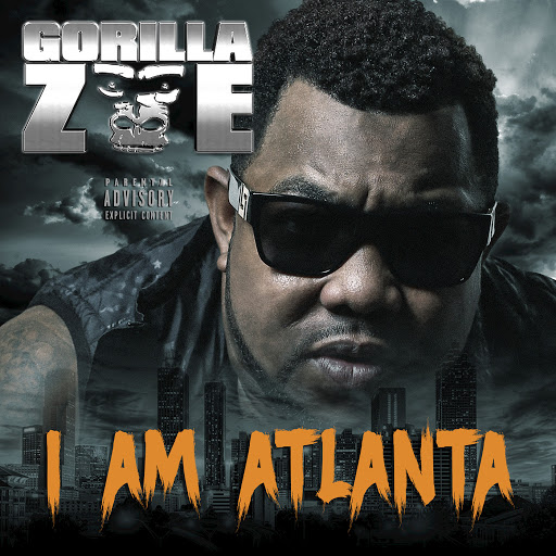 Gorilla Zoe альбом I Am Atlanta (Deluxe Edition)