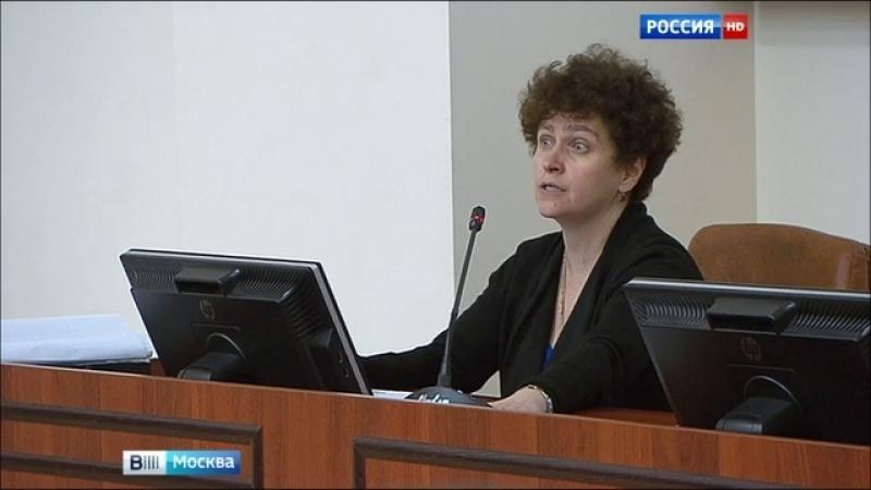 Вести-Москва • В Морозовской больнице работает центр помощи детям, больным муковисцидозом