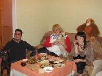 Елена Плющ, 13 февраля , Ровно, id17167895