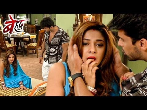 Maya's Father Ashwin Is ALIVE Shocking Twist In बेहद Beyhadh
