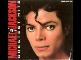 Michael Jackson - Greatest Hits 2008 - High Quality MP3 320Kbps