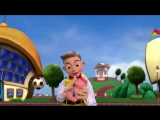 Lazy Town - Welcome To Lazy Town