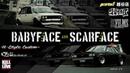 【SC FILMS】 Mitsumori's BABYFACE AE70 SCARFACE KE70